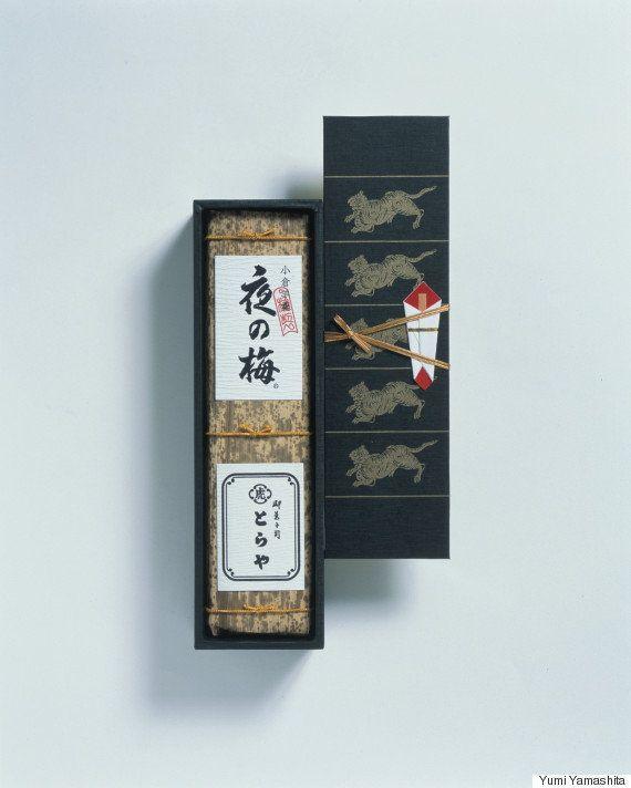 和菓子の老舗・とらやの77回にわたる挑戦、「虎屋文庫のお菓子な展示77」(下)