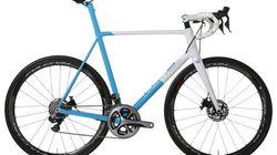 1500万円の自転車を発売へ。世界10台限定のCerevo製ロードバイク「ORBITREC」とは?