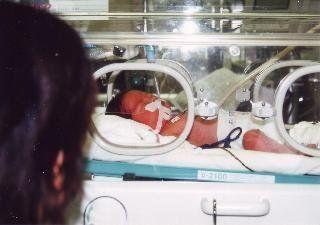 難病「ムコ多糖症」を持って生まれてきた私の長男