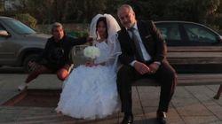 少女が高齢男性と結婚させられていたらどう思う? レバノンの衝撃的な社会実験