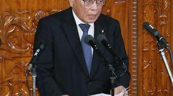 平沢勝栄氏「LGBT、国はつぶれる」発言が物議。本人は「タブー視していては議論進まない」と説明