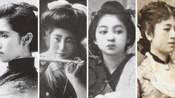 幕末明治の女性たち30選 その輝きは150年後も変わらない(画像集)