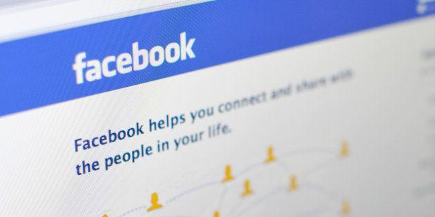 KUALA LUMPUR - AUGUST 7:Homepage of facebook.com August 7, 2011 in Kuala Lumpur, Malaysia. Guardian UK...