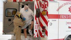 エボラ出血熱、アメリカで2人目の感染疑い 1人目は死亡