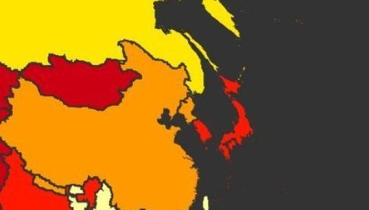 「水ストレス」世界有数の水輸入国・日本も高リスク