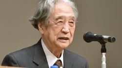 梅原猛さん死去、93歳。日本の古代史に大胆な仮説を展開した「知の巨人」