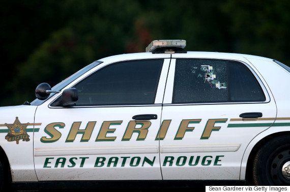 また警察官ら3人射殺される アメリカ・ルイジアナ州、終わらぬ負の連鎖(UPDATE)