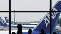 ANA、2015年度に成田発国際線を増便