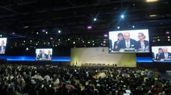 COP21で「パリ協定」が成立 国際的な気候変動対策にとっての歴史的な合意