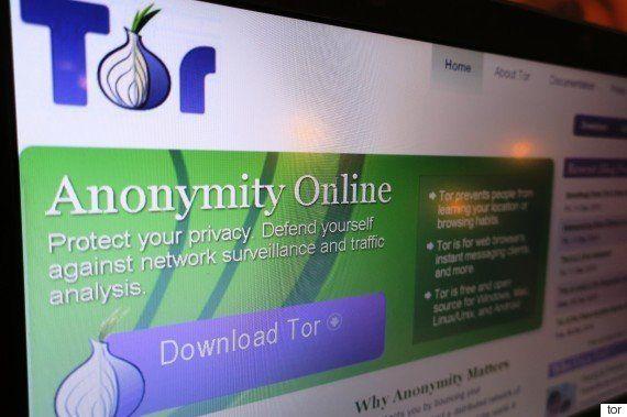 米軍製の匿名ネット「Tor」はテロリストの道具か、プライバシーの味方か