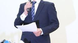 「フランス当局が調査中」と繰り返す。竹田恒和会長の会見は質疑応答なし、JOC側の説明は...?