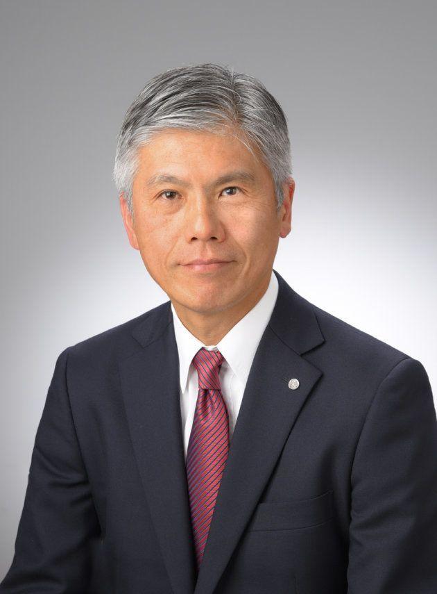 日本航空株式会社 代表取締役副社長執行役員 健康経営責任者・藤田
