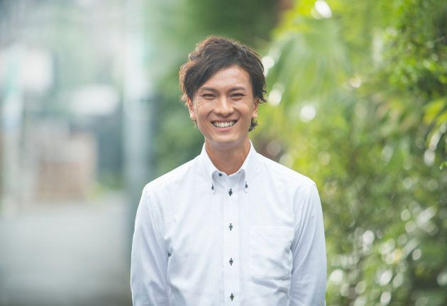 NPO法人がんノート代表理事・岸田徹氏