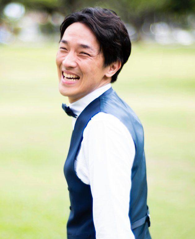 ONE JAPAN 共同発起人・代表 濱松 誠
