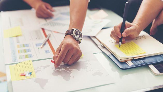 未経験から企画職へ転職するポイントは?