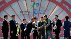 報道の自由への制約、蔓延する差別......オリンピック委員会は中国でも