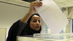 サウジアラビアで初めて女性が選挙に参加 候補者が悩んだ大きな「壁」とは