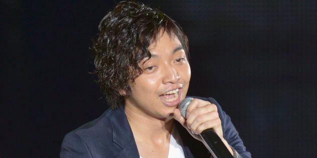 歌手の三浦大知さん