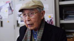 「日本の若い人が歴史を学んでないのは過失」満州映画協会(満映)に勤務されていた緒方用光さん証言ドキュメント