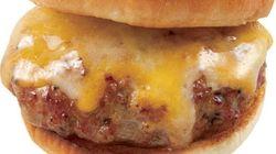 ロッテリアの「絶品チーズバーガー」が自宅で作れるようになるらしい。お値段は......