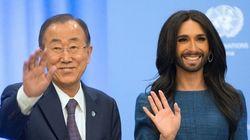 ロシアの野望、砕け散る 国連で同性愛の待遇改善を阻止しようとするも否決