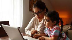 子どものなぜ? に答えるため、必要なのはインターネット、本、新聞、それとも・・・・・・?