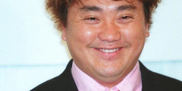山本圭壱、10年ぶり地上波復帰へ 極楽とんぼの相方、加藤浩次と共演か