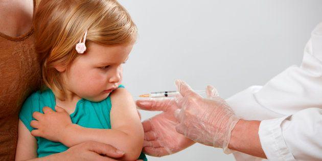 写真はワクチン接種のイメージ画像です