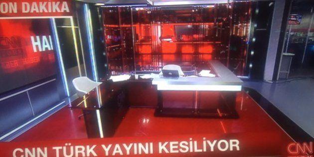 トルコのクーデター勢力、CNN支局を一時占拠