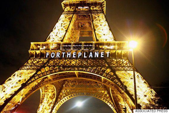 COP21、歴史的な「パリ協定」