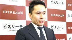 声援を数値化、選手や審判の心拍数も表示。フェンシング太田雄貴は、試合の「エンタメ化」にこだわる