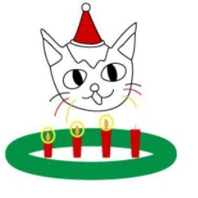 プレゼントが2回もらえる! 大使館居候ネコに聞くドイツのクリスマス