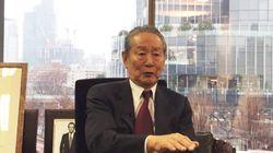日本企業はグローバル化できるのか? クオンタムリープ株式会社代表取締役出井伸之氏、インタビュー