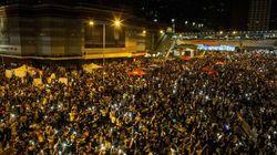 「こんな香港、見たことない」~民主化デモの現場から~