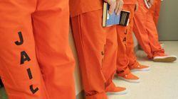 世界の受刑者の1/4は米国に