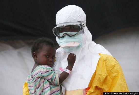 エボラ出血熱、ヨーロッパも上陸直前 イギリス・フランスの確率は何%?