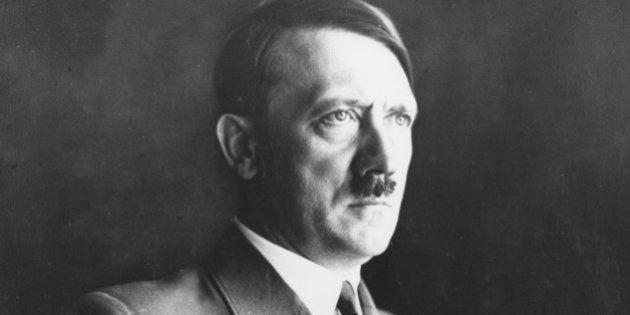 Adolph Hitler (1889-1945) German dictator, c1935. Hitler became leader of the National Socialist German...