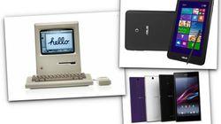 【1月24日】今日は何の日?「初代Macintosh