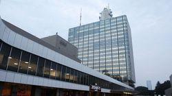 籾井勝人「新会長」で進む『安倍さまのNHK』。最初の記者会見では「不偏不党」を強調して釘を刺す。