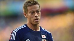 本田選手は4年後も中心選手でいられるか?