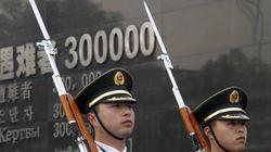 映画で南京大虐殺を学習し、30万人と信じ込む中国人