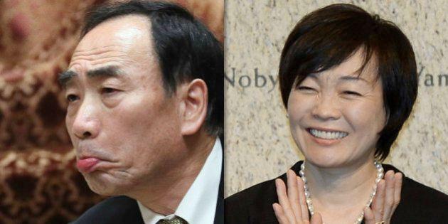 【森友学園】安倍昭恵氏「籠池氏に100万円寄付」をFacebookで否定