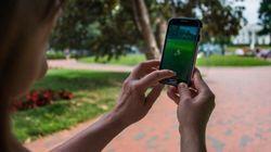 ポケモンGO、Twitterの日間ユーザー数を抜き、滞在時間でFacebookを越える