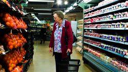 低所得者だけが行ける「ソーシャル・スーパーマーケット」