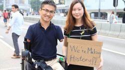 香港デモ 現地の声を聞く