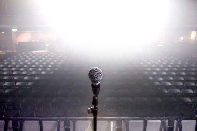 ステージのイメージ画像