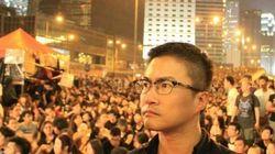 香港デモを訪れて