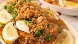 東戸塚で食べられるフィリピンの家庭料理ってどんな料理?