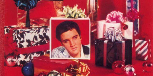 ポップなクリスマスソング20選:デヴィット・ボウイとビング・クロスビーのデュエットも