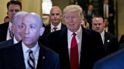 オバマケア代替法案、可決の見通し立たず トランプ氏は共和党議員に「議席を失うぞ」と警告